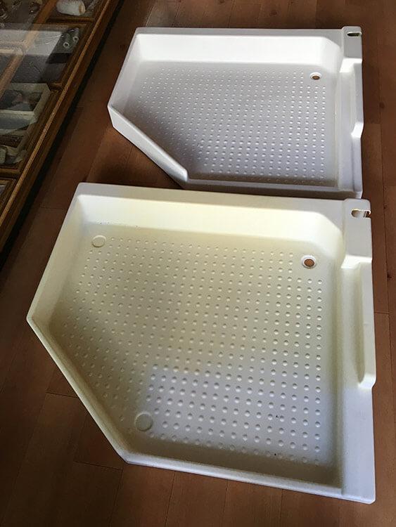 wohnmobil duschwannen fiberglas technik hamburg. Black Bedroom Furniture Sets. Home Design Ideas